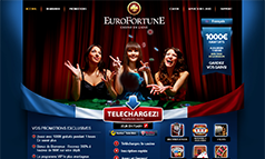 Casino EuroFortune